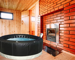 what is the cost of running a hot tub. Black Bedroom Furniture Sets. Home Design Ideas