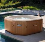 Intex Octagon Hot Tub