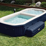 Intex Inflatable Pool and Spa