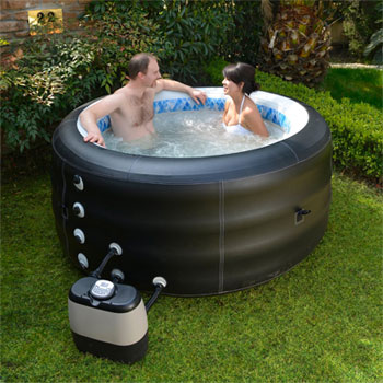 What I Discovered About The Pinnacle Inflatable Hot Tub